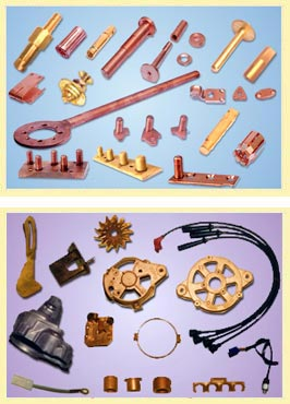 Picture of ELECTRICAL PARTS (AUTOMOTIVE & INDUSTRIAL)