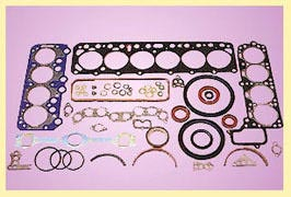 Picture of GASKETS -PACKINGS-JOINT SEALS -OIL SEALS