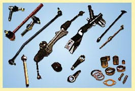 Picture of STEERING PARTS
